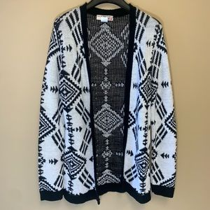 "Sweaters - ""I'm in Love with Derek"" cardigan sweater"